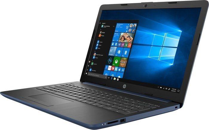 Ноутбук HP 15-da0456ur 7JY07EA