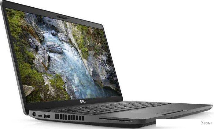 Ноутбук Dell Precision 15 3541-3320