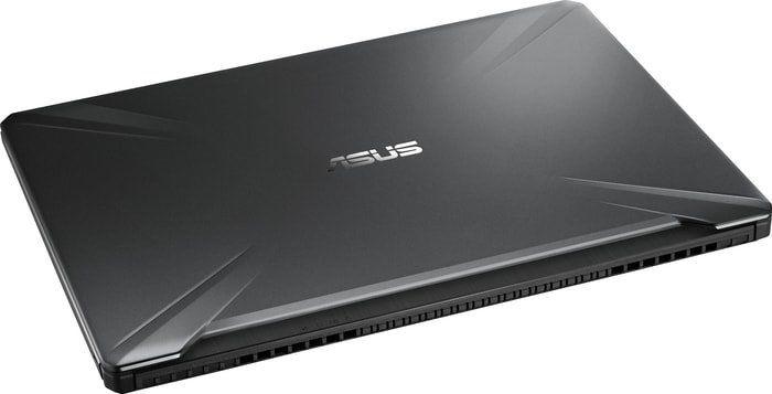 Ноутбук ASUS TUF Gaming FX705DD-AU035T