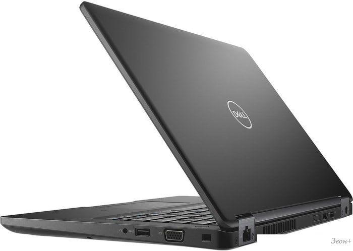 Ноутбук Dell Latitude 14 5490-2868