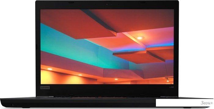 Ноутбук Lenovo ThinkPad L490 20Q50021RT
