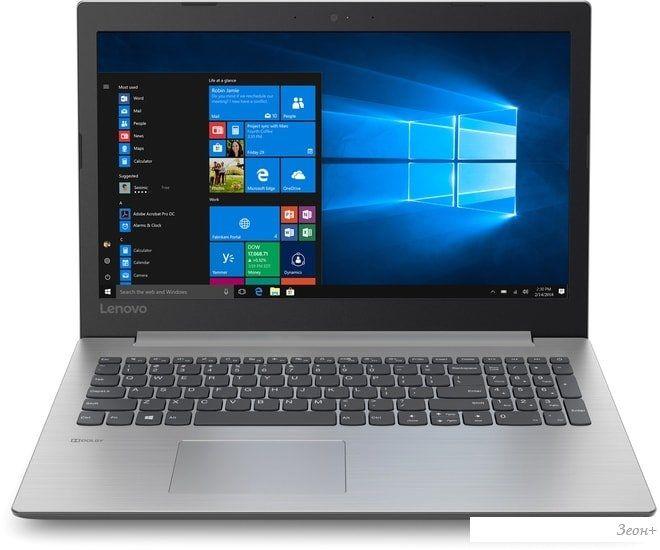 Ноутбук Lenovo IdeaPad 330-15AST 81D600RSRU