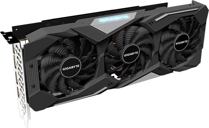 Видеокарта Gigabyte Radeon RX 5700 Gaming OC 8GB GDDR6 GV-R57GAMING OC-8GD