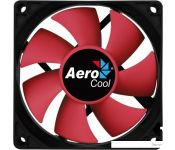 Вентилятор для корпуса AeroCool Force 8 (красный)