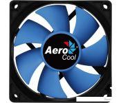 Вентилятор для корпуса AeroCool Force 8 (синий)