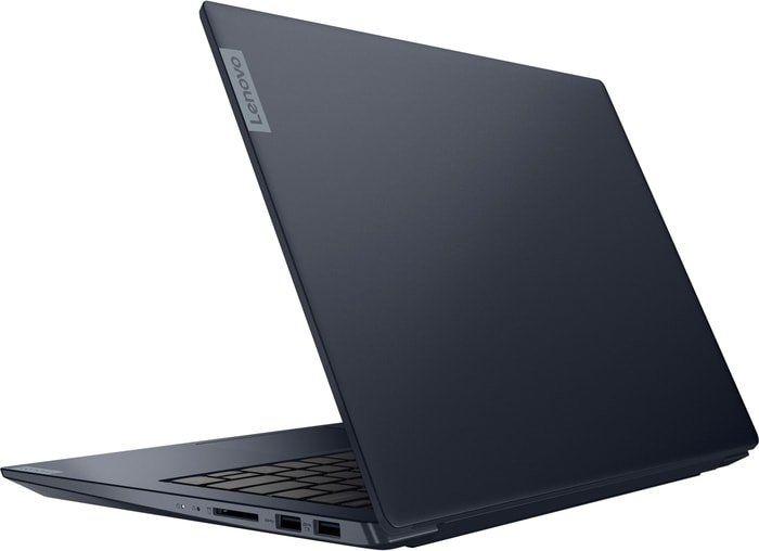 Ноутбук Lenovo IdeaPad S340-14API 81NB00BDRE