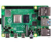 Одноплатный компьютер Raspberry Pi 4 2GB