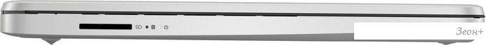 Ноутбук HP 14s-dq0000ur 7DZ84EA