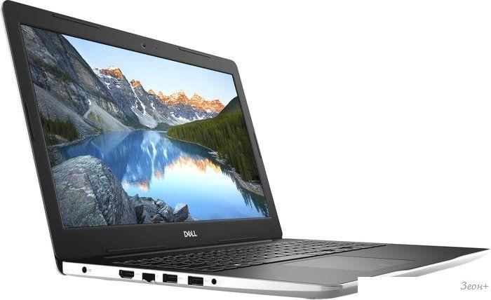 Ноутбук Dell Inspiron 15 3584-2489