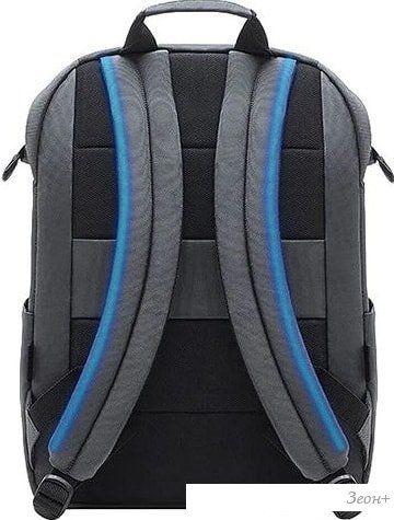Рюкзак Xiaomi RunMi 90 MultiTasker Commuter Backpack (серый)