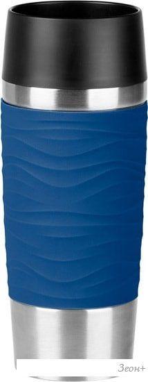 Термокружка Tefal N2010900 0.36л (синий)