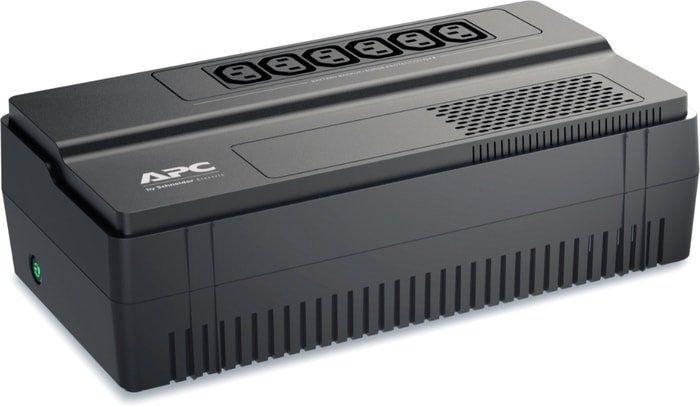 Источник бесперебойного питания APC Easy UPS BV 650 ВА BV650I