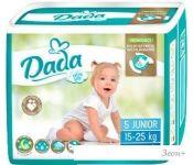 Подгузники Dada Extra Soft 5 Junior (39 шт)