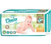 Подгузники Dada Extra Soft 3 Midi (54 шт)