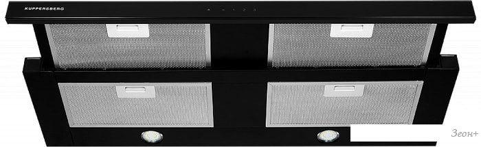 Кухонная вытяжка KUPPERSBERG Slimlux S 90 GB