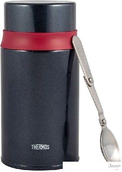 Термос для еды Thermos TCLD-720S 0.72л (черный)
