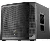 Концертная акустика Electro-Voice ELX200-12SP (черный)