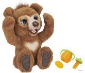 Интерактивная игрушка furReal Русский мишка