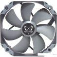 Вентилятор для корпуса Scythe Kaze Flex 140 KF1425FD18-P