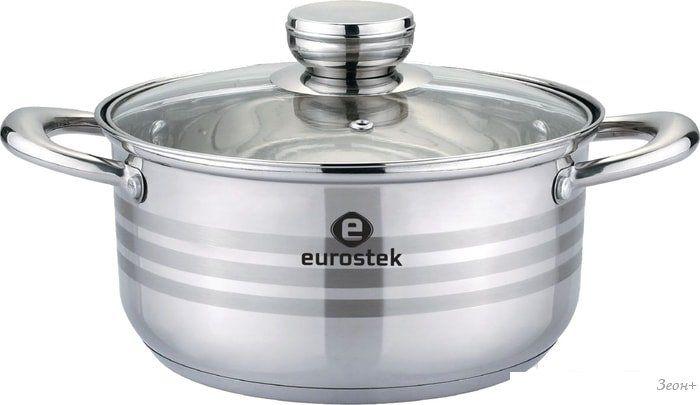 Кастрюля Eurostek ES-1076