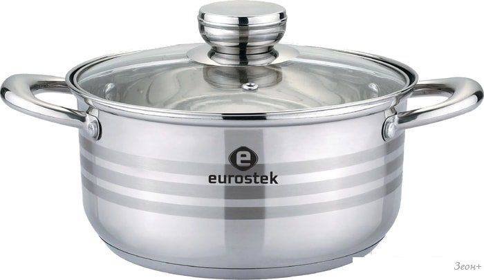 Кастрюля Eurostek ES-1080
