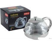 Заварочный чайник Mallony Menta-600