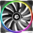 Вентилятор для корпуса ID-Cooling ZF-14025-ARGB