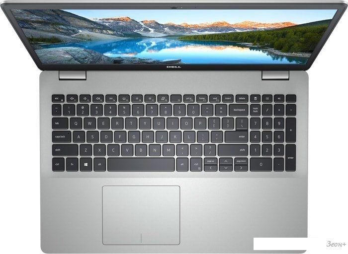 Ноутбук Dell Inspiron 15 5593-2714