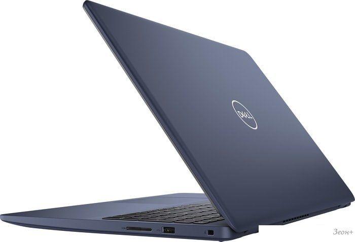 Ноутбук Dell Inspiron 15 5593-2721