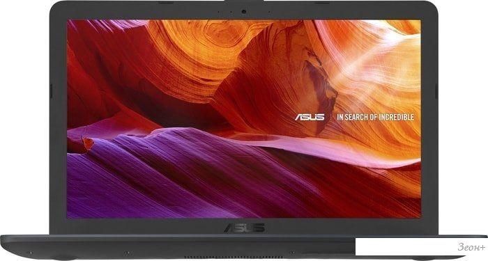 Ноутбук ASUS X543UB-GQ1201T
