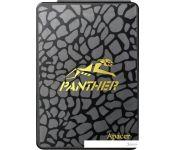 SSD Apacer Panther AS340 960GB AP960GAS340G-1