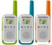Портативная радиостанция Motorola Talkabout T42 Triple