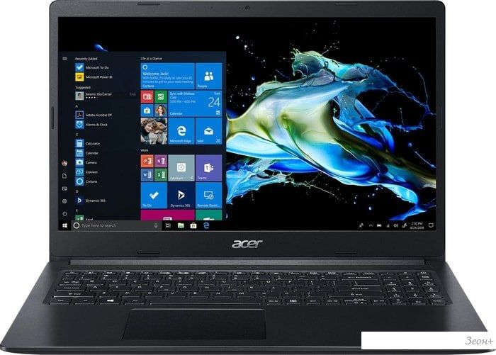 Ноутбук Acer Extensa 15 EX215-21G-909R NX.EFVER.00D