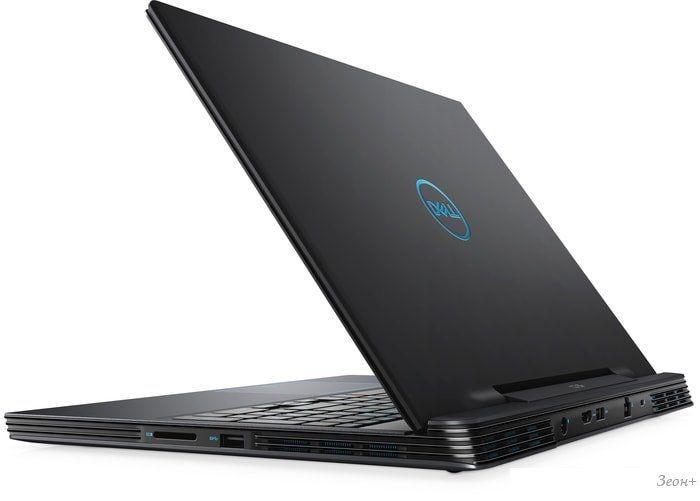Игровой ноутбук Dell G5 15 5590 G515-3455