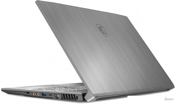 Ноутбук MSI Creator 17M A9SD-034RU