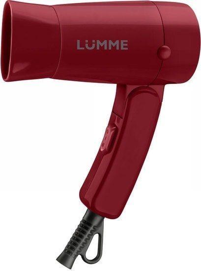 Фен Lumme LU-1055 (бордовый гранат)