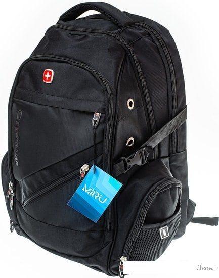 Рюкзак Miru Swissgear 1008