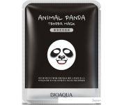 Bioaqua Animal Face Panda смягчающая 30 г