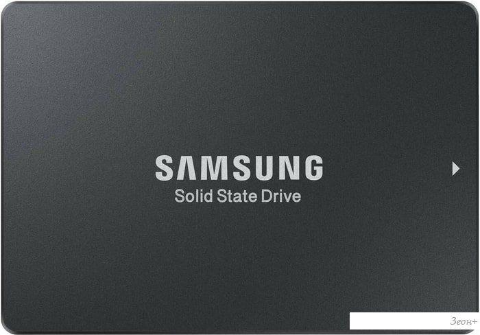 SSD Samsung SM883 1.92TB MZ7KH1T9HAJR