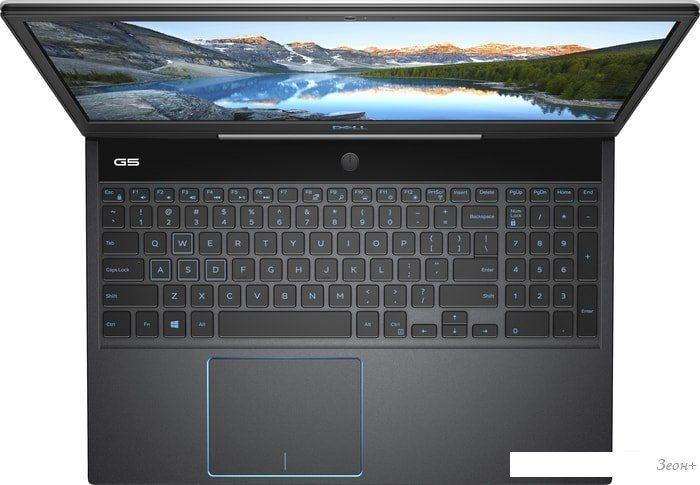 Игровой ноутбук Dell G5 15 5590 G515-8559