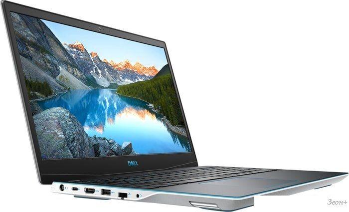 Игровой ноутбук Dell G3 3590 G315-6882