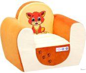 Кресло-мешок Paremo Котенок PCR316-04
