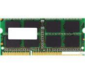 Оперативная память Foxline 2GB DDR3 SODIMM PC3-12800 FL1600D3S11SL-2G
