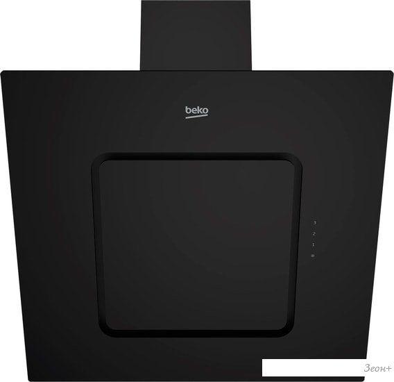 Кухонная вытяжка BEKO HCA 62540 B