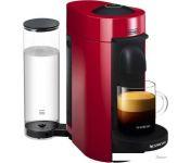 Капсульная кофеварка DeLonghi ENV 150.R