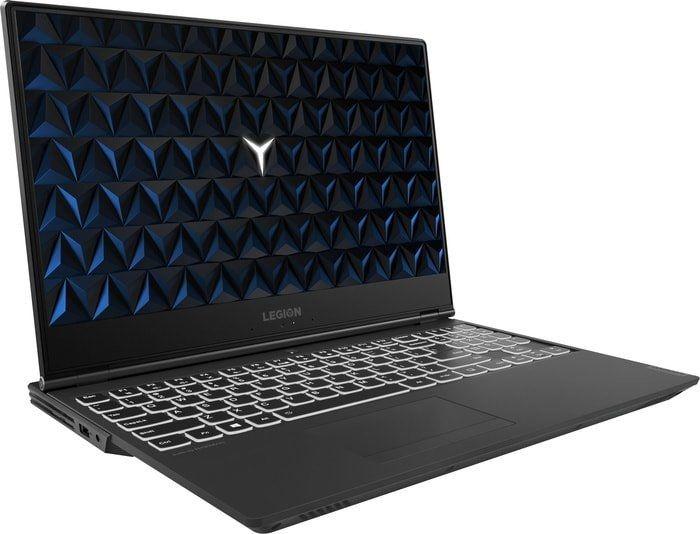 Игровой ноутбук Lenovo Legion Y540-15IRH 81SX009YRK