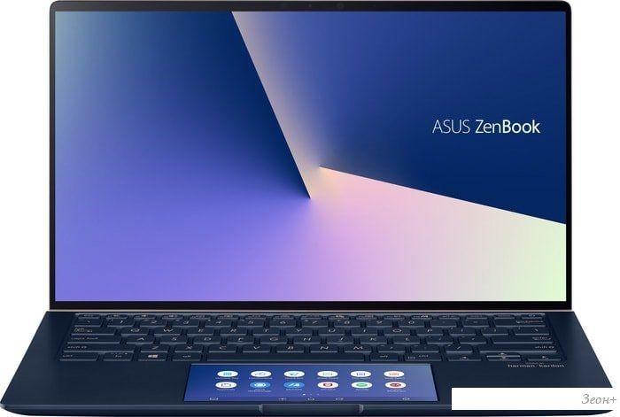 Ноутбук ASUS ZenBook 14 UX434FAC-A5193R