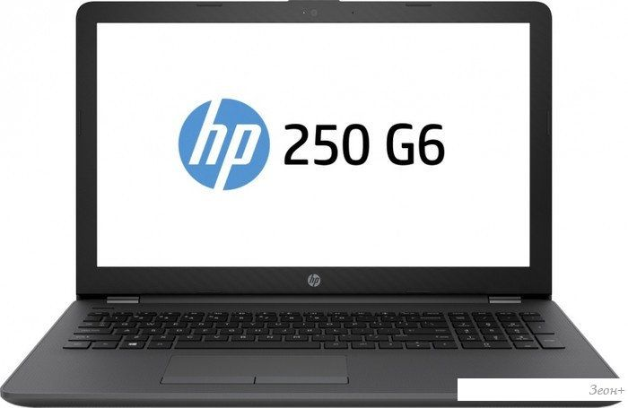 Ноутбук HP 250 G6 7QL91ES