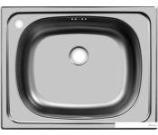 Кухонная мойка Ukinox CLM500.400-T5C 1C