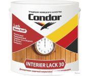 Лак Condor Interier Lack 30 (2.3 кг)